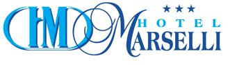 HOTEL MARSELLI Logo